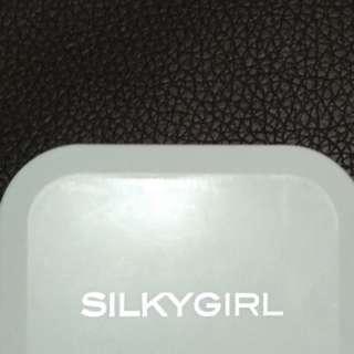 Silkygirl BB Brightening 2-Way Foundation   02 - Natural