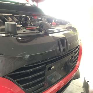 Plastidip spraying services plasti dip