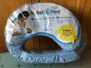 Nursing Breastfeeding Pillow (My Brest Friend)