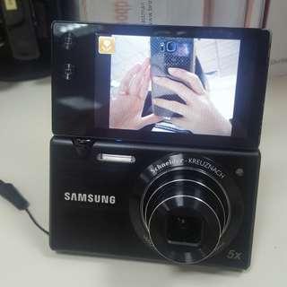 MV800 Samsung selfie camera 16.1MP