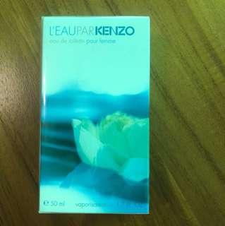KENZO LEAU PAR 水之戀女性淡香水