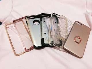 iPhone 7 Plus/ 8 Plus Phone Cases