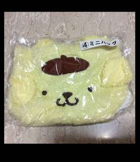 Pompompurin Hand Carry Bag