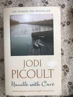 Jodi picoult handle with care novel