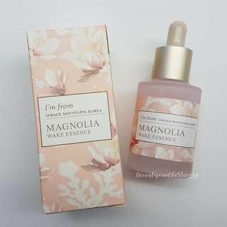 I'm From Magnolia Awake Essence