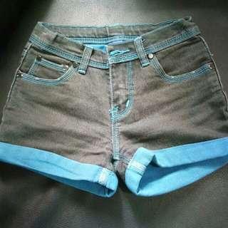 Shorts size 12