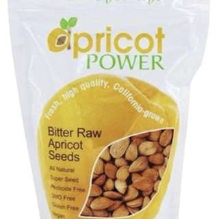 APRICOT POWER FOR DETOX