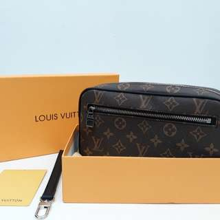 LV Clutch handle