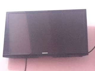 Samsung led 25inches