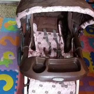 Stroller authentic(GRACO)
