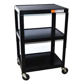 Projector Cart  trolley Projector Workstation whatsapp:8778 1601
