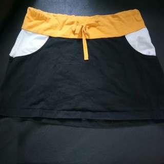 Skirt from Japan