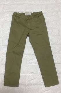 Gingersnaps Boy's Pants