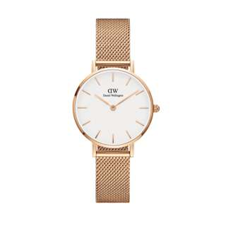 Daniel Wellington | Classic Petite Melrose 32MM | Gold Rose | NEW™ORIGINAL™