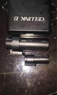 Blackvue HD Car Camera RC650