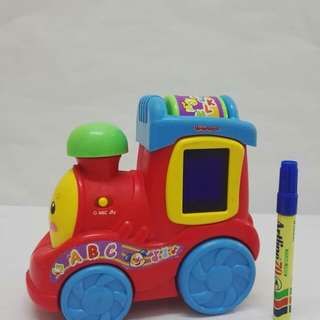 Fisher-Price Laugh & Learn ABC Training