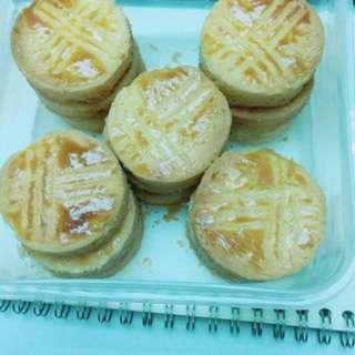 手工餅乾-布列塔尼酥餅