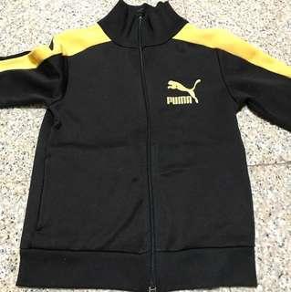 Puma 外套