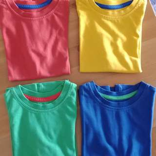 Mothercare Boys Tshirt