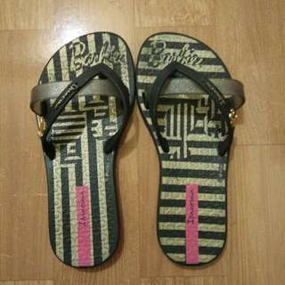 Sandal ipanema barbie
