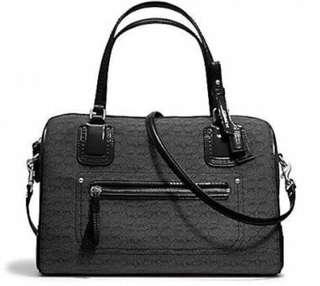 Authentic Coach Satchel Bag