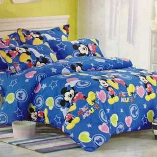 Sale! 4in1 Bedsheet
