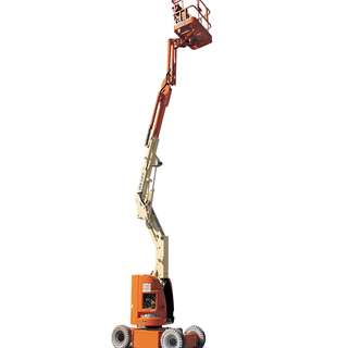 RENTAL - 30 ft Boom Lift JLG E300AJ