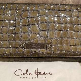 Cole Haan clutch