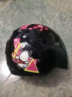 Helm Cewek