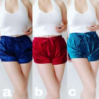 Shorts for 120