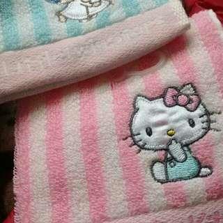 日本購入小方巾
