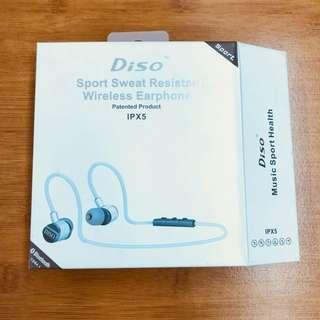 🔥高級品牌Diso藍芽耳機