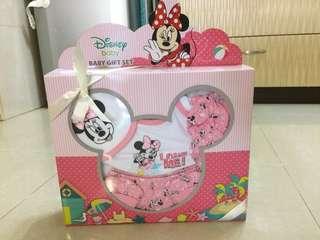 Disney's Minnie Mouse gift box