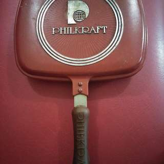 Philkraft Pressure Pan