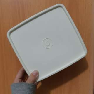 Tupperware meal box