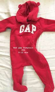 Pre-loved Authentic GAP Bodysuit