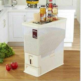 15KG Rice Dispenser