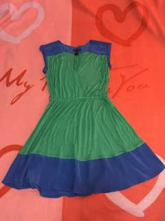 Original Mango Dress