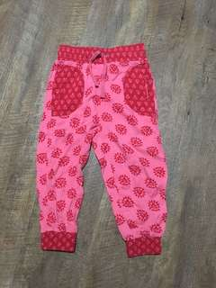 Cotton On Kids summer pants