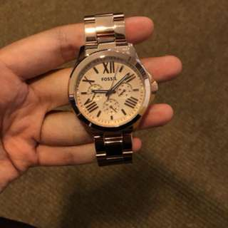Watch rosegold