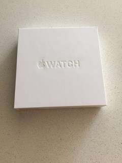 Apple Watch stainless steel 38mm series 1