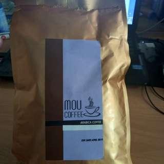 Mou Coffee