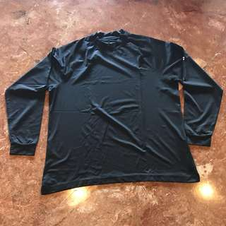 Under Armour Gym Top