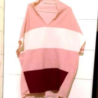 新品寬鬆造型 顯瘦上衣