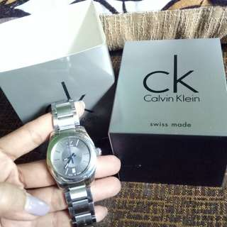 Jam Calvin Klein Authentic