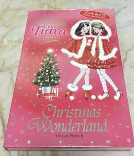 The Tiara Club : Christmas Wonderland