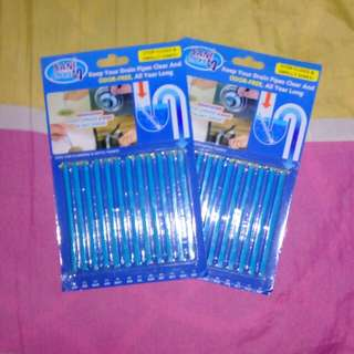 Sani stick set of 2 pack