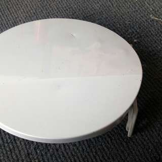 FUEL FILLER DOOR TANK CALDINA GT4 ZT