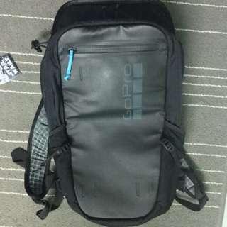 Gopro seeker bagpack