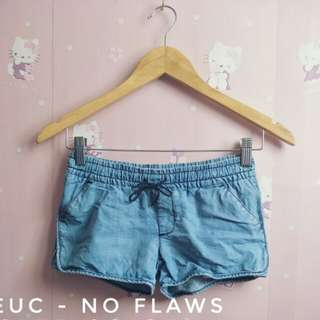Ootd Shorts